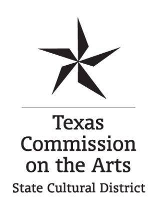 Texas Cultural District Logo